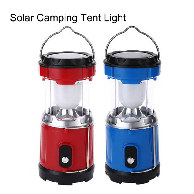 Well designed Portable Light Solar Collapsible C&ing Lantern Tent Lights Rechargeable Emergency For Outdoor Lighting  sc 1 st  AliExpress.com : photo tent lights - memphite.com