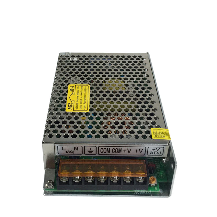 MS-100-15  MINI Switching Power Supply 15V 6.6A  100W Regulated DC Power Supply 157*97*38mm