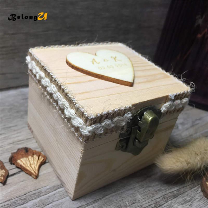 wedding ring box MUW-313-314-08