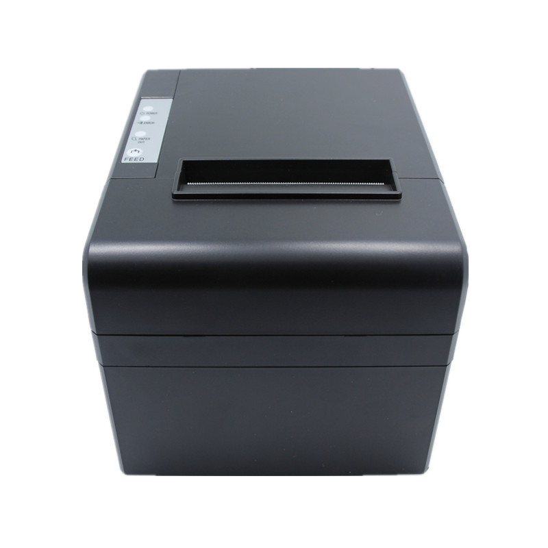 Factory Direct Supply 80mm Thermal Receipt Barcode Printer RP80 With Auto Cutter MHT-8330 xp h500b direct thermal