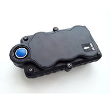 2G 3G Choose strong magnetic portable car gprs tracker GSM/WIFI real time positioning SD card offline logger