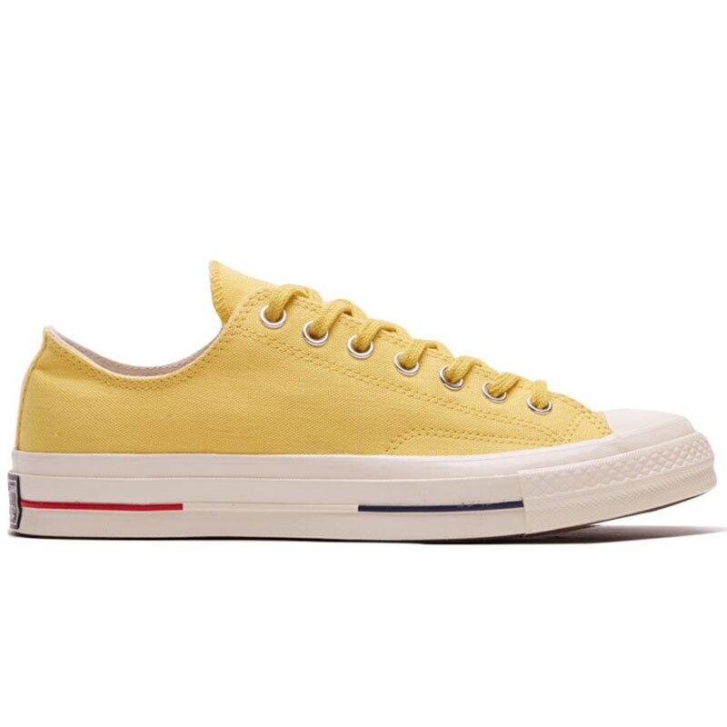 Nouveauté originale Converse All Star 70 chaussures de skate unisexe baskets en toile - 4