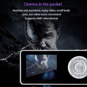 Image 5 - Bluetooth Mp3 Player 13 Sprachen Unterstützung Für Musik Radio Aufnahme Video Funktion Lange Zeit Mehrere Spielen Modus