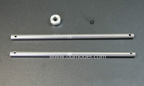 Tarot 450 parts main shaft(new version) TL45022-02 RC Helicopter