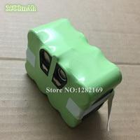 14 4V 3500mAh Robotics Vacuum Cleaner Battery Pack Replacement For Frezzer Pc770c Kitfort Kt501 02