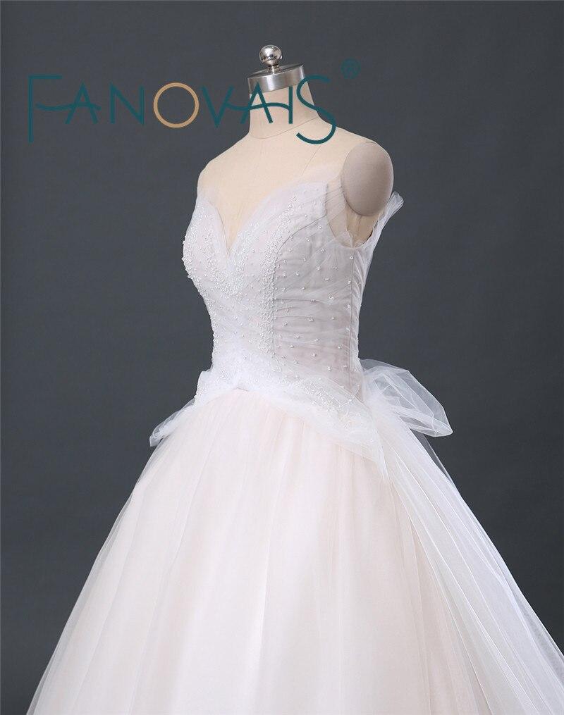 Ziemlich Einfache Elegante Brautkleider Zeitgenössisch ...