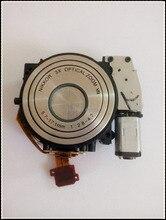Digital camera lens assembly suitable for Nikon COOLPIX L12 L15 S500 S510 lens genuine original