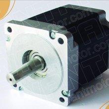 Высокое качество Nema 34 шаговый двигатель 460oz-in, 4.0A, 4Leading-wire CNC Kit Быстрая от Wantaimotor