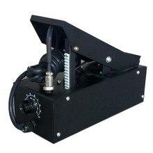 Высокочастотный МОП-транзистор для аргонодуговой сварки AC/DC аргон TIG педаль сварщика портативный алюминиевый электрический ac dc tig Импульсный сварочный аппарат ножной переключатель