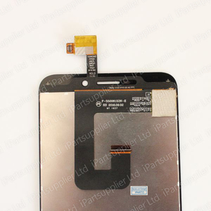 Image 5 - Umi Plus E LCD Display+Touch Screen 100% Original LCD Digitizer Glass Panel Replacement For Umi Plus E +tools+adhesive