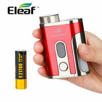 Original Eleaf IStick Pico Squeeze 2 TC Squonk MOD with 4000mAh Battery Max 100W Output & 8ml Squonk Bottle Box Mod IStick Pico