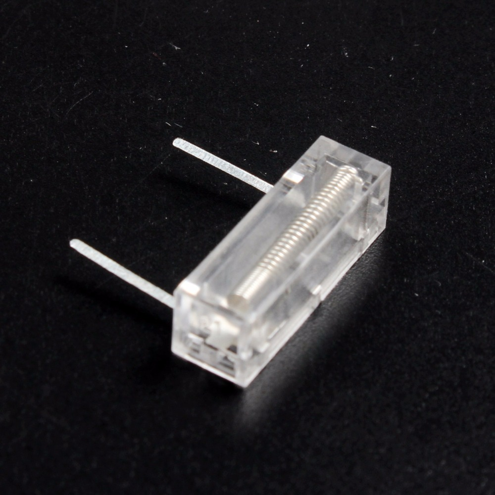 Interruptor abanado do sensor da vibração do choque do interruptor da vibração de 20 pces