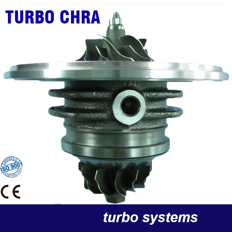 Turbo cartouche LR017315 100460 PMF000040 PMF100410 PMF100460 PMF500040 core pour Land-Rover Discovery II 2.5 TDI 102Kw TD5