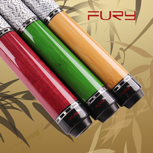 Original FURY NT Pool Cue Stick Kit Billiard 13mm Tiger Tip North American Hard Maple Handmade Professional Billiar