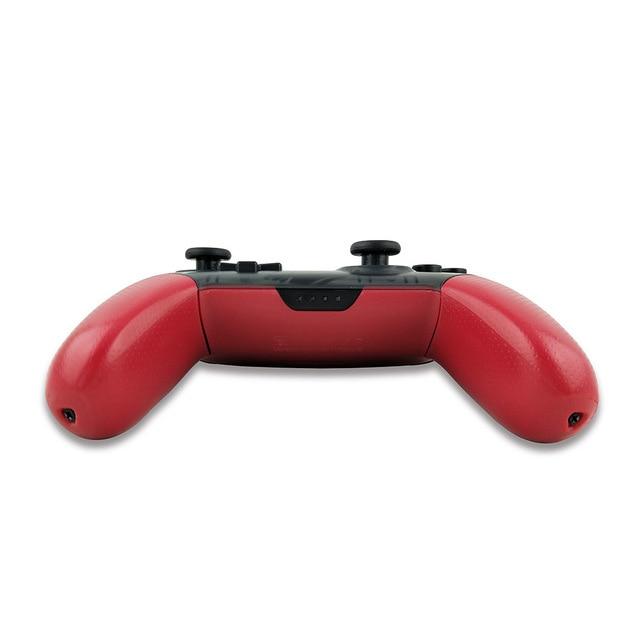 Wireless Bluetooth Gamepad Joystick Joypad Remote Pro Controller for Nintendo Switch 3