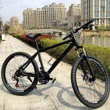Boa qualidade material da liga de alumínio 21 velocidade 26 polegada exercício bicicleta fornecedor mountain bike