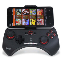 Bluetooth IPega PG 9025 Wireless Game Controller Remote Gamepad Joystick For Phone Pod Pad Android IOS