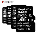 Kingston Class 10 Micro SD Card 8GB 16GB 32GB 64GB Memory Card C10 Mini SD Card 64 gb 32 gb SDHC SDXC TF Card Microsd ES Stock