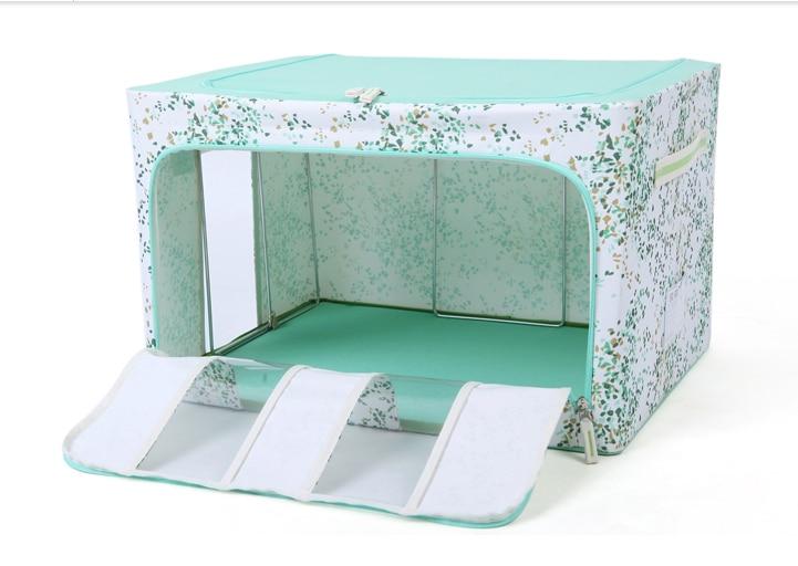 Zip Fastener Clothing Storage Boxes In Storage Boxes U0026 Bins From Home U0026  Garden On Aliexpress.com | Alibaba Group