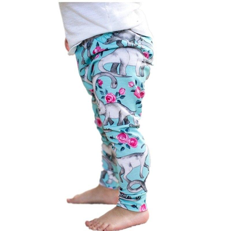 Hosen Effizient Pudcoco Baby Leggings Für Mädchen Hosen 2017 Marke Mädchen Leggings Kinder Kleidung Robe Enfant Dünne Baumwolle Kinder Hosen Mädchen Gute QualitäT