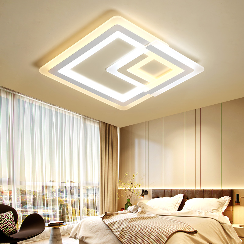 New Style Modern Baby Kids Room LED Ceiling Light For Living room children bedroom decor lighting lampara de techo free shipping