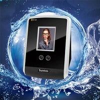 DANMINI Biometric Facial Face Recognition Device Access Control System Time Clock Recorder Employee Digital Attendance Machine