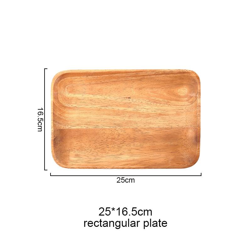 rectangle 25cm 16cm