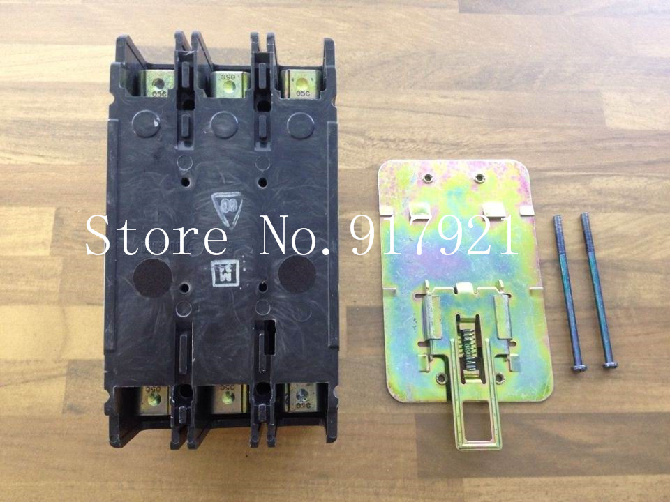 [ZOB] Hagrid HH146 breaker 3P3D 3P50A 318146 special offer to ensure genuine -