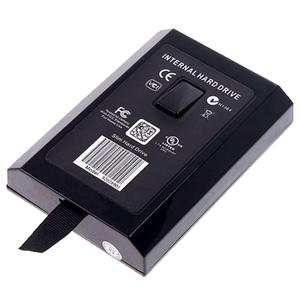 Image 5 - 20 Гб/60/120/250 ГБ/320 Гб/500 Гб HDD жесткий диск для Xbox 360 Slim/Xbox 360E консоль для Microsoft XBOX360 Slim Juegos Consola