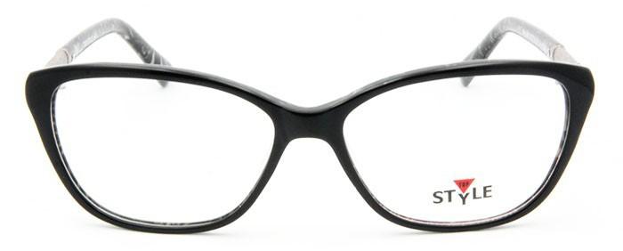 oculos de grau Women (16)248 red
