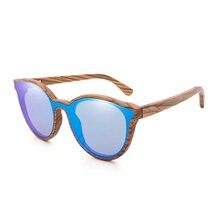 Dřevěné brýle – Joop