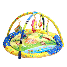 2018 New Arrival Indoor Baby Playpens Outdoor Games Fencing Children Play Fence Kids Activity Gear Environmental Protection Gift