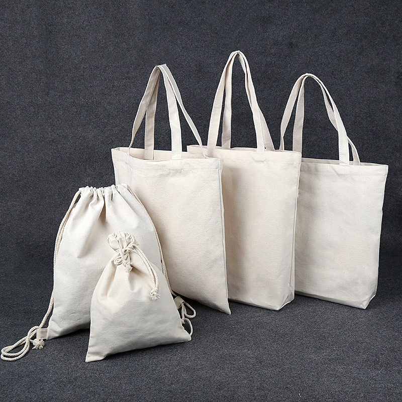 Drawstring Bags For Rice Flour Small Middle Large 3 Size Rice Pouch