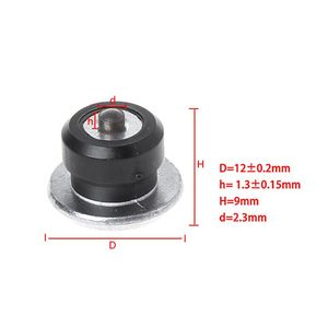 Image 2 - 2018 new Car Tire Anti slip Sleeve Studs Screws Cleats Spikes Wheel Winter Protection Free postage