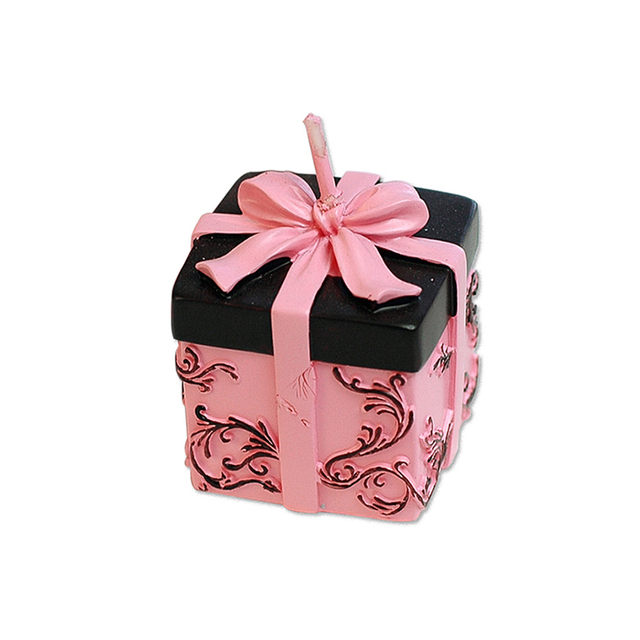 Childrens Birthday Party Supplies Candles To Send Girls Use A Small Gift Box Of