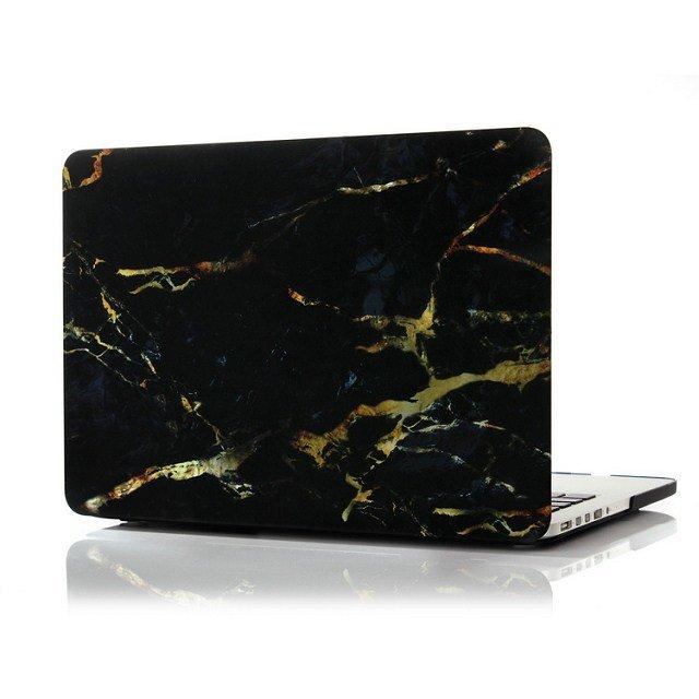 Kes Tekstur Marmar Untuk Macbook Pro 13 15 inci Retina A1425 A1502 - Aksesori komputer riba - Foto 2