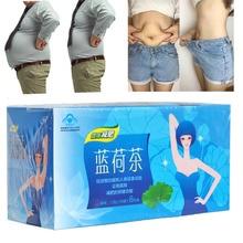 цена на 16Days Flat Tummy Slim Product 16 Bags Weight Loss Tea Product Slimming Products DETOX Flat Fat Slimming Detox Slim Tea