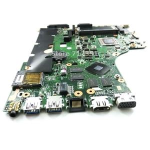 Image 3 - X550ZE A10 7400 CPU V2G anakart ASUS X550ZA X550Z VM590Z K550Z X555Z Laptop anakart USB3.0 90NB06Y0 R00050% 100% test