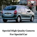 Камера автомобиля Для Citroen Xsara/Пикассо MPV Высокое Качество Сзади посмотреть Резервное Копирование Камеры Для Друзей Использовать   CCD + RCA