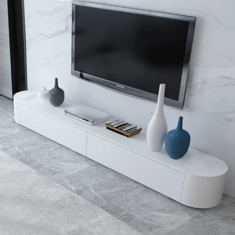 meuble tv moderne minimaliste mode