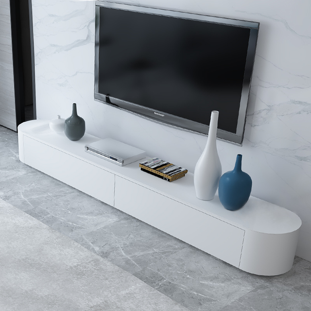 Mobile porta TV moderno minimalista moda creativa minimalista ...