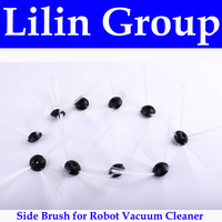 For LL D6601 Side Brush For Robot Vacuum Cleaner LL D6601 10pcs Pack