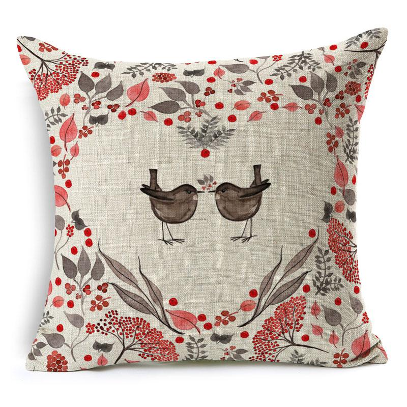 online buy wholesale decorative designer pillows from china