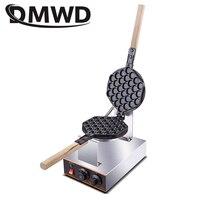 DMWD профессиональный Электрический китайский Eggettes Puff вафельница сдоба гладить машина Гонконг пузыря яйцо торт печь для выпечки 220 В/ 110 В