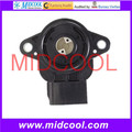 High Quality Throttle Position Sensor 22633-AA210 TH294 5S5329 For Subaru Legacy Impreza Outback 1999-2006