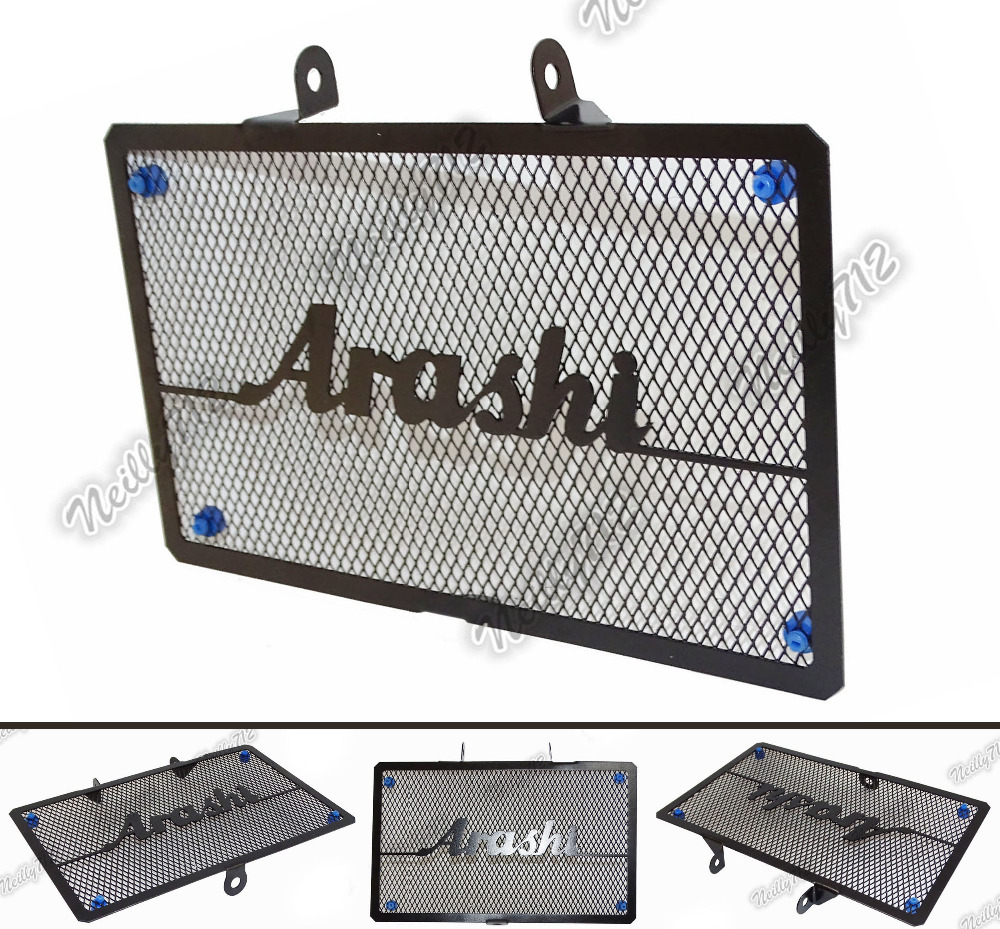 Arashi Radiator Grille Protective Cover Grill Guard Protector For HONDA NC750 NC750S NC750X NC750N 2014 2015 2016 arashi motorcycle radiator grille protective cover grill guard protector for 2008 2009 2010 2011 honda cbr1000rr cbr 1000 rr
