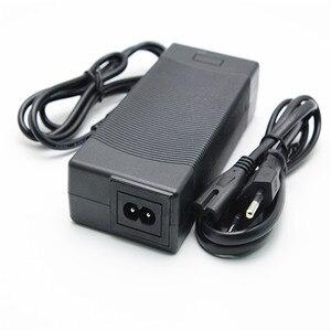 Image 4 - KingWei Gratis Verzending AC 100 V 240 V Converter Adapter DC 21 V 3A Voeding voor Lithium Batterij polymeer batterij oplader
