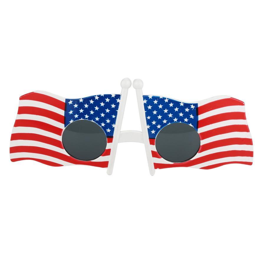 a460107bd94 snowshine4   4001 Fashion New Sunglasses Unique Cool American Flag Women  Sunglasses USA Patriotic Design Men Lady Free Shipping-in Sunglasses from  Apparel ...