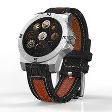 N10 b smart watch outdoor sport smartwatch pulsmesser kompass wasserdichte uhr für android ähnlichen mit garmin fenix3