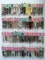 Glass seal element set Mini type 80 kinds metals